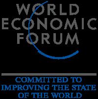 Logo vom WEF